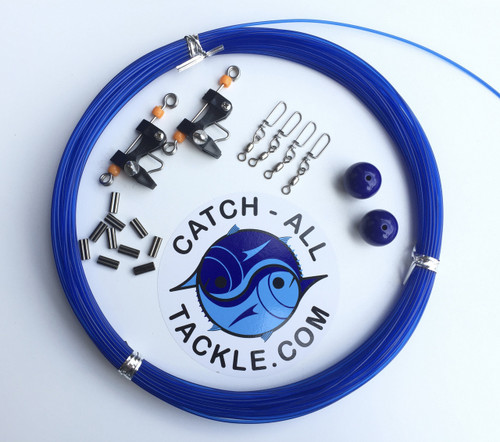 CatchAllTackle.com  Outrigger Kit
