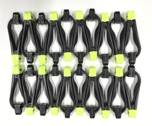 Scotty  1176 Power Clip Bulk Pack 10 pieces