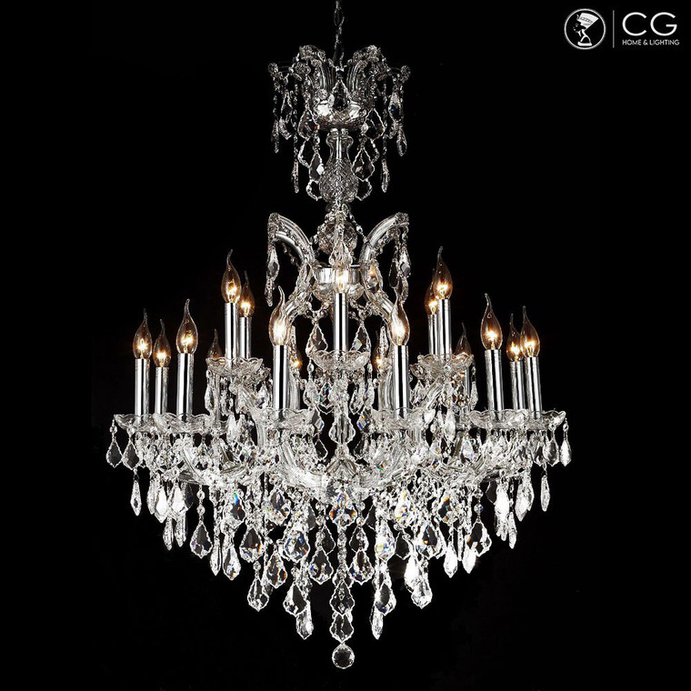 CG M5 Luxury Chandelier