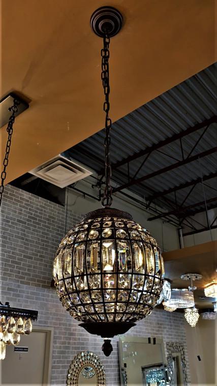 CG M127 Hanging Light