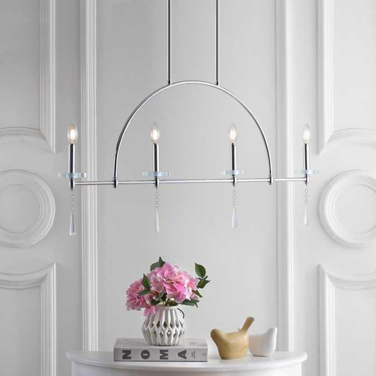 CG U21 Contemporary Chandelier