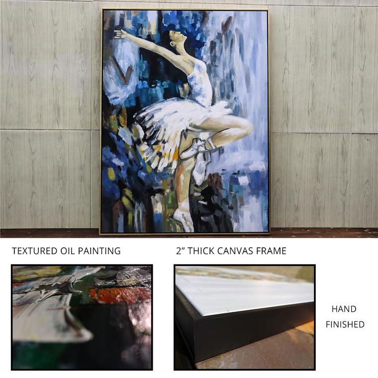 G3 Canvas Art