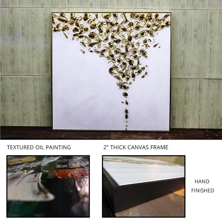 G7 Canvas Art