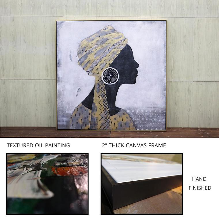 G8 Canvas Art