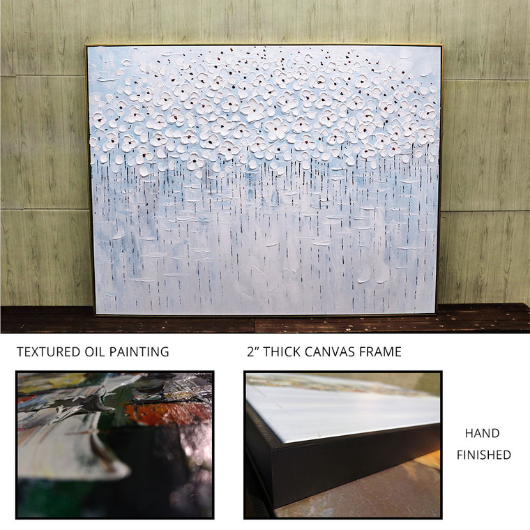 G9 Canvas Art