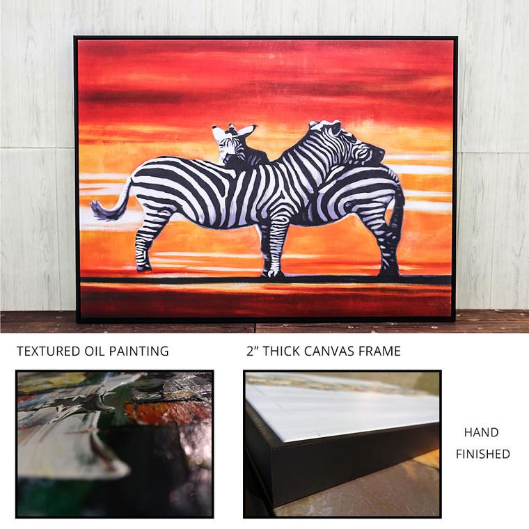 G10 Canvas Art
