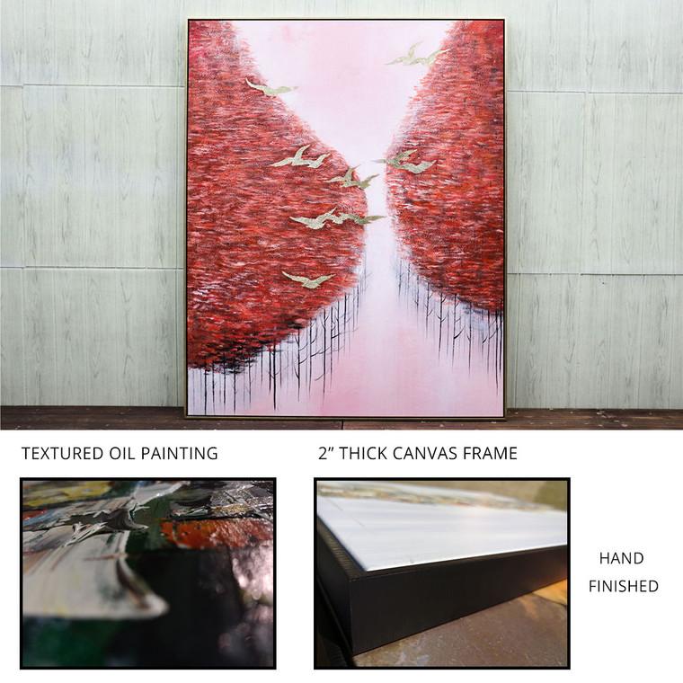 G14 Canvas Art