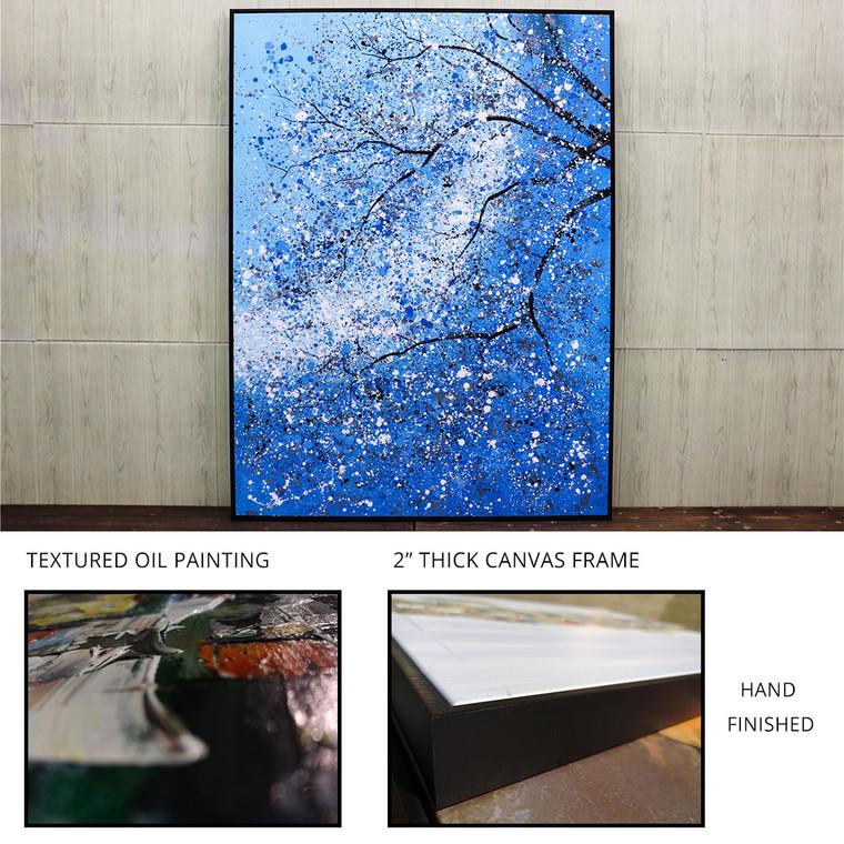 G18 Canvas Art