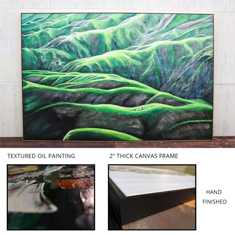 G25 Canvas Art