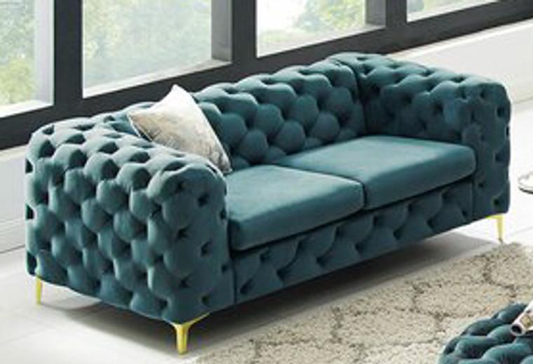 F9 Loveseat Sofa