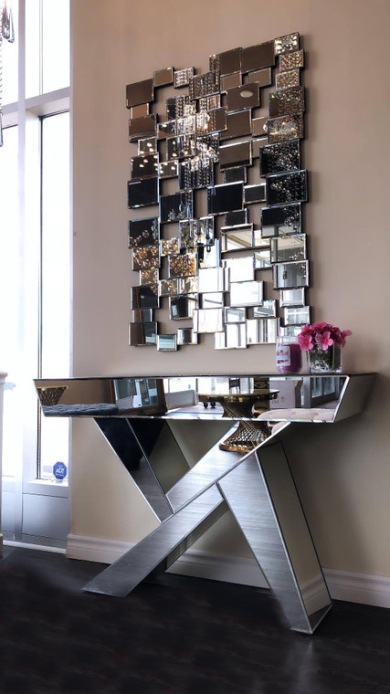 C-1 Console Table