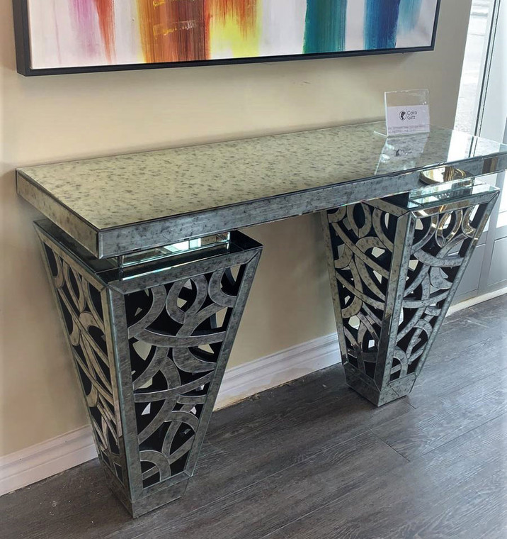 C-4 Console Table