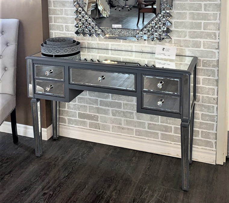 C-8 Console Table