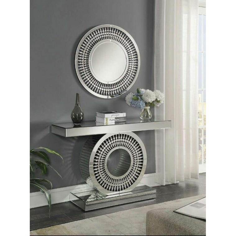 C-9 Console Table