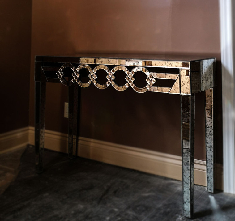 C-11 Console Table