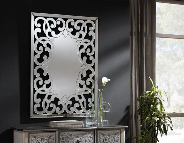 X4 Designer Mirror