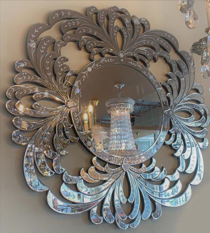 X22  Designer Mirror