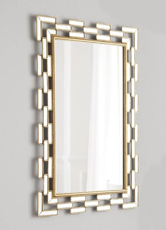X24  Designer Mirror