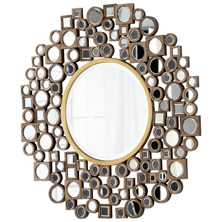 X32  Designer Mirror
