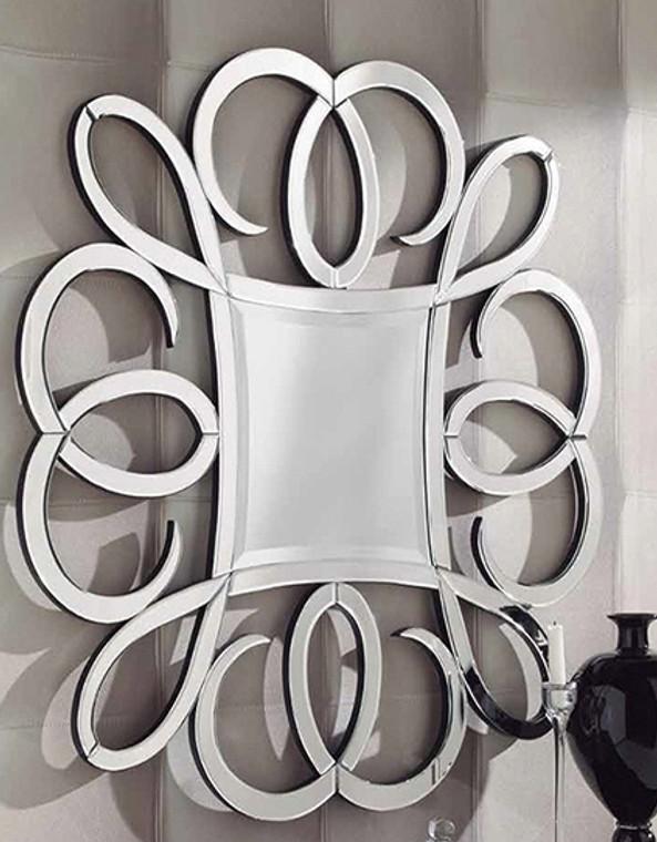 X33  Designer Mirror