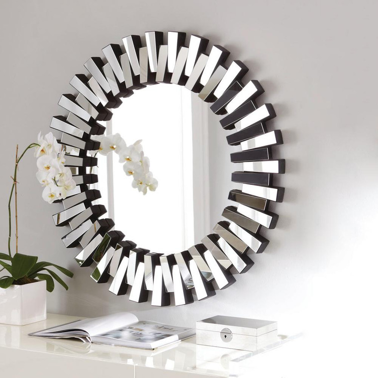 X34  Designer Mirror
