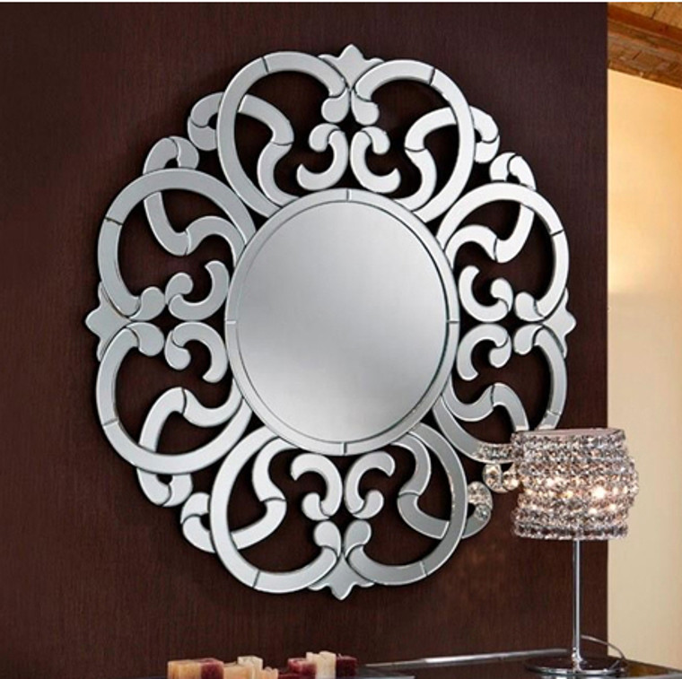 X35  Designer Mirror