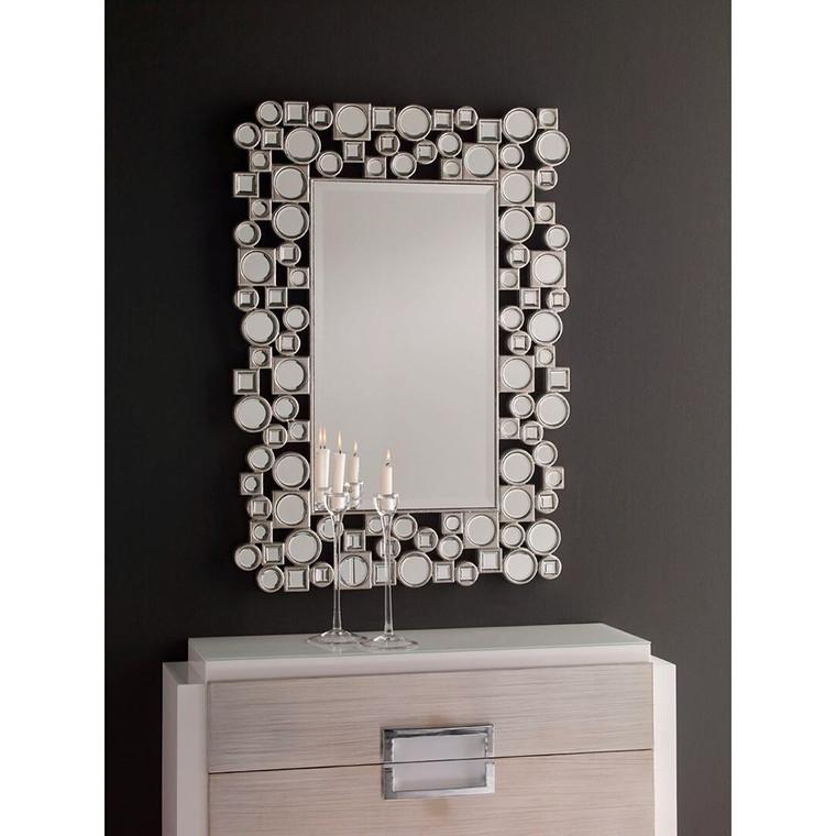 X37  Designer Mirror