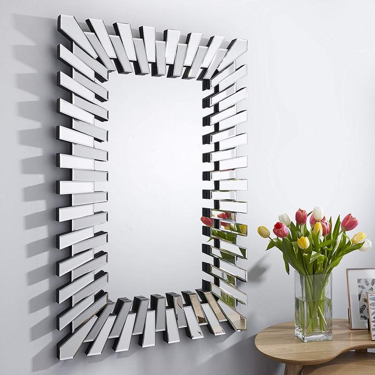 X39  Designer Mirror