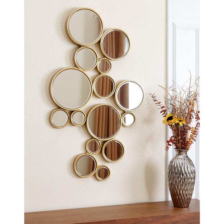 X43  Designer Mirror