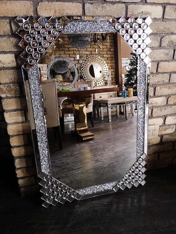 X46  Designer Mirror