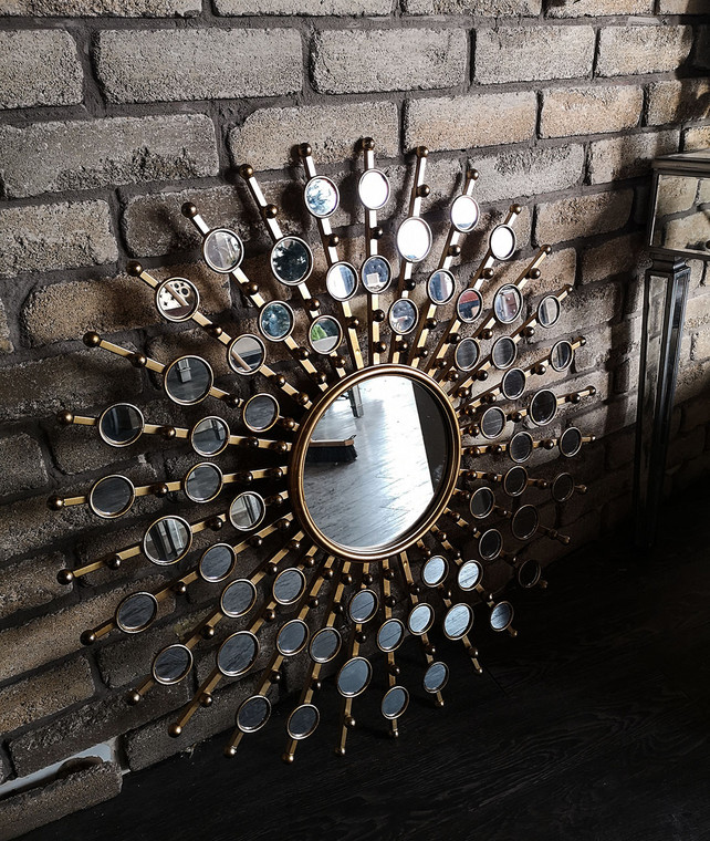 X51  Designer Mirror