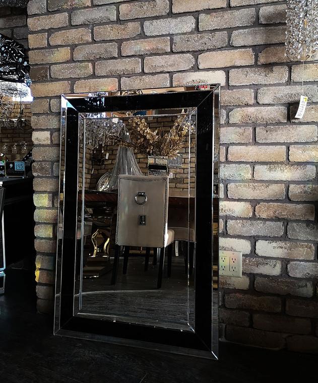 X52  Designer Mirror