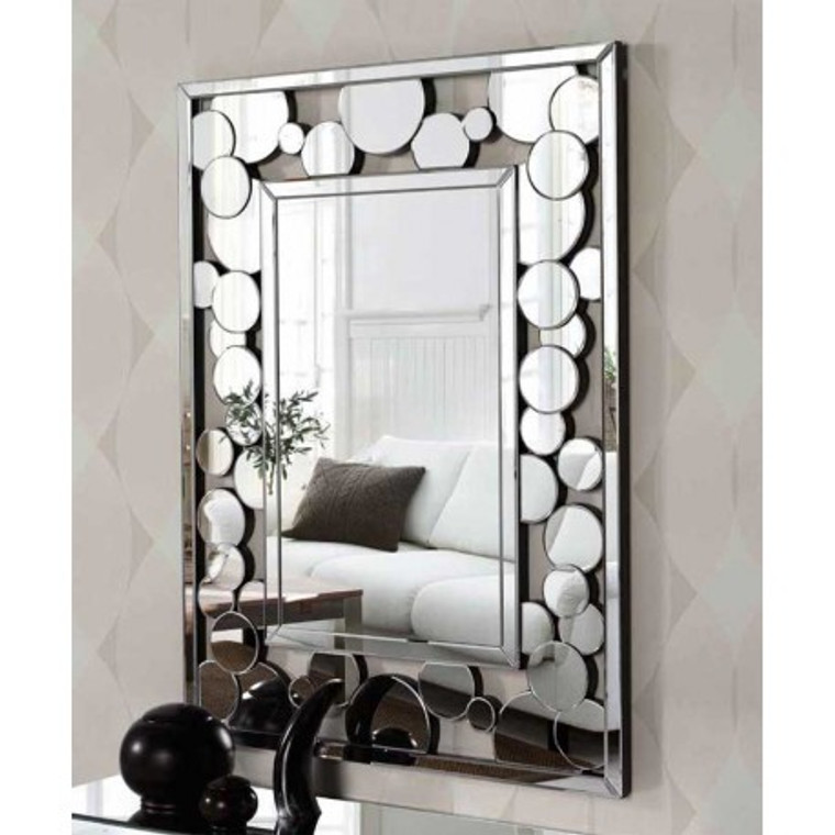 X53  Designer Mirror