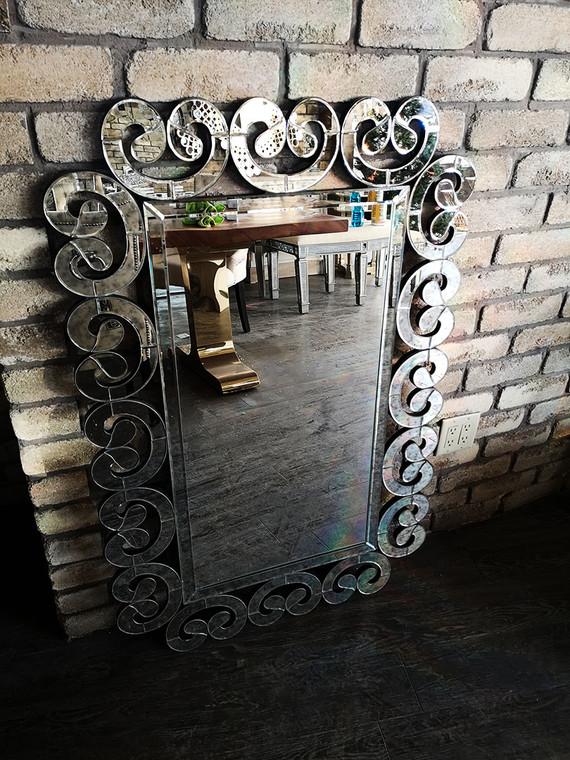X54  Designer Mirror