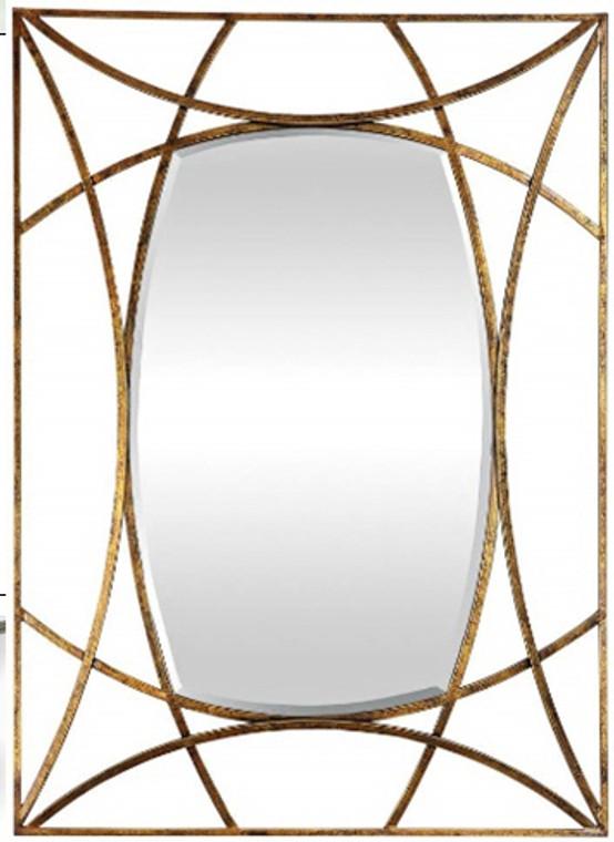 X66  Designer Mirror