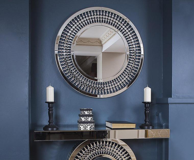 C9  Designer Mirror
