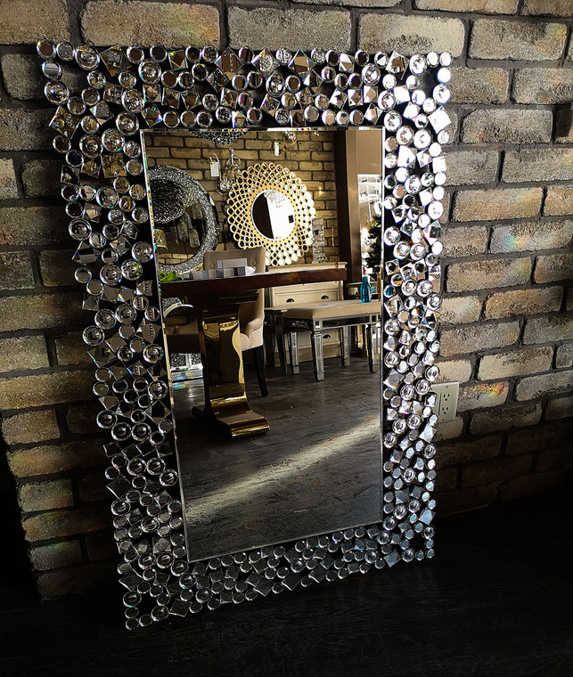 X23 Rectangle Designer Mirror