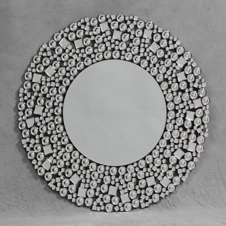X23 Round Designer Mirror