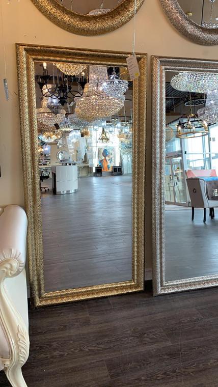 X60L Oriental Mirror