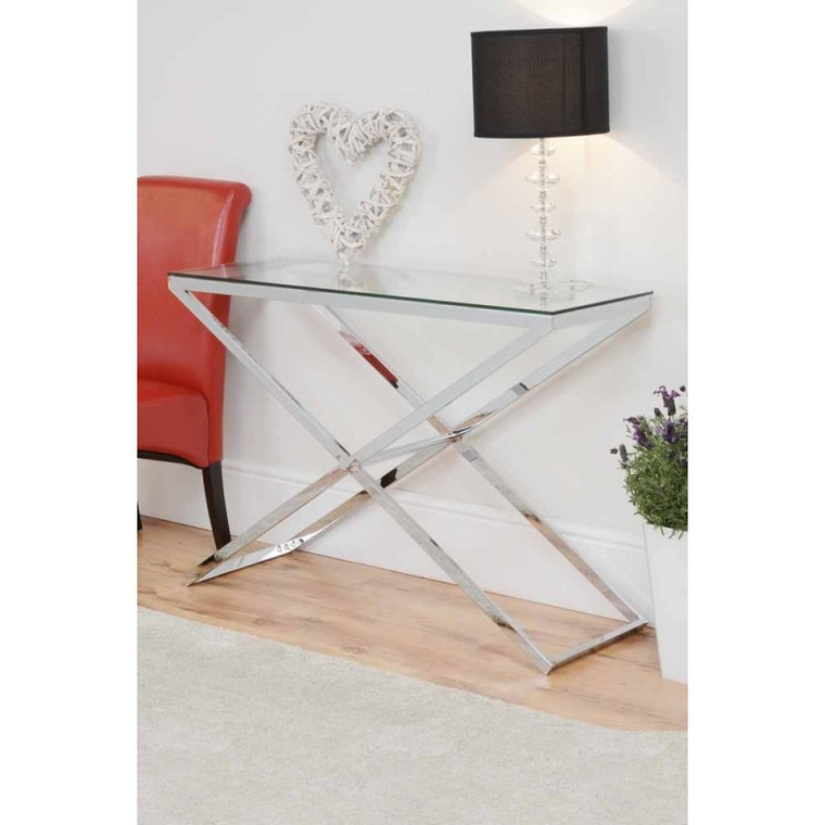C-14 Console Table