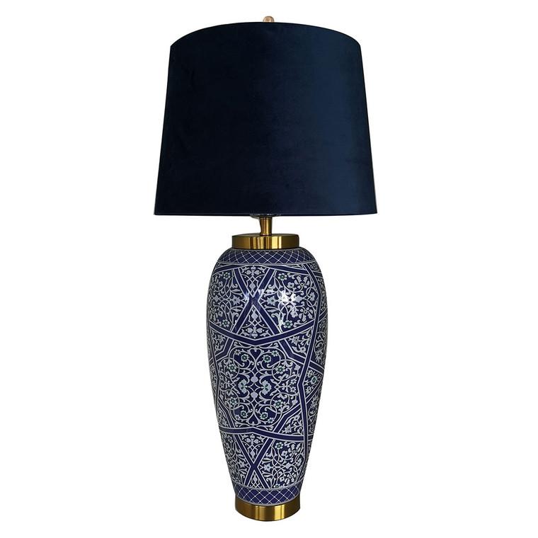 L22 CG Lamp