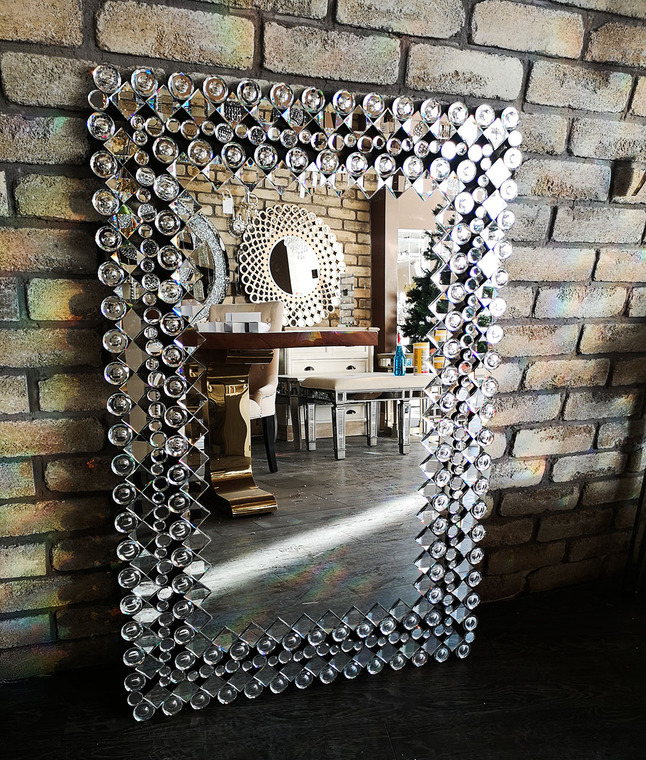 X40  Designer Mirror