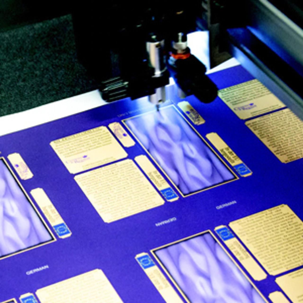 UK Printing Factory
