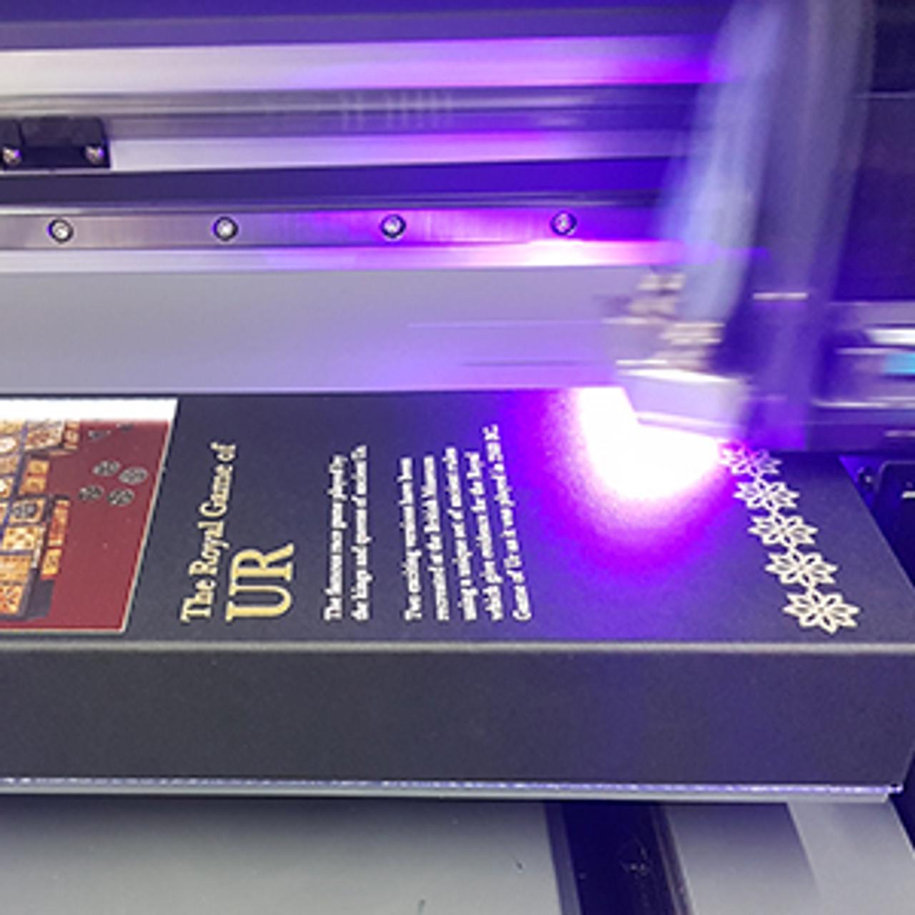 UK Laser Factory