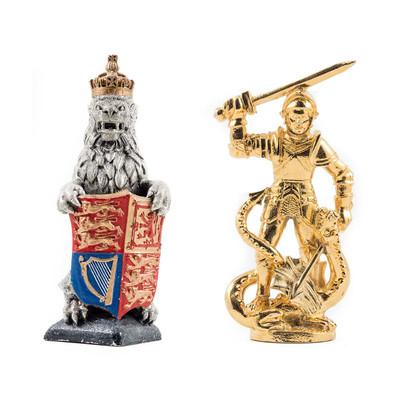 Metal Cast Items