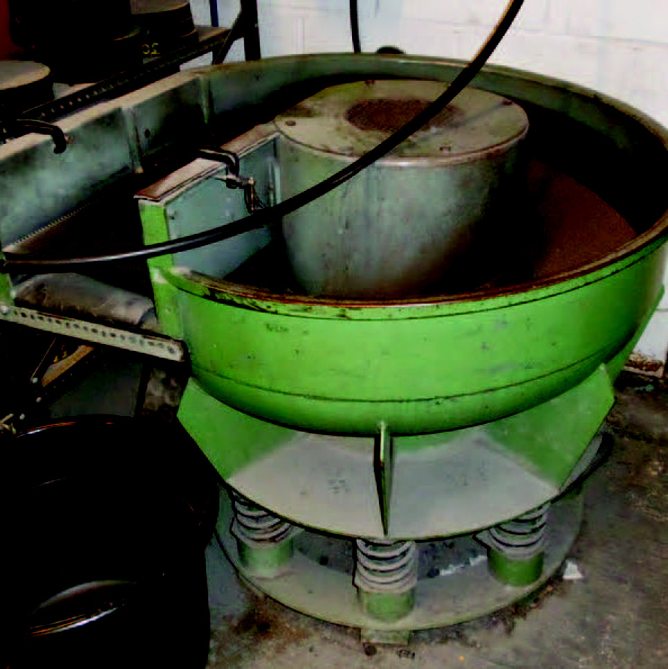 Maize Dryer