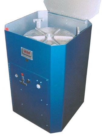 Manual Centrifugal Casting Machine