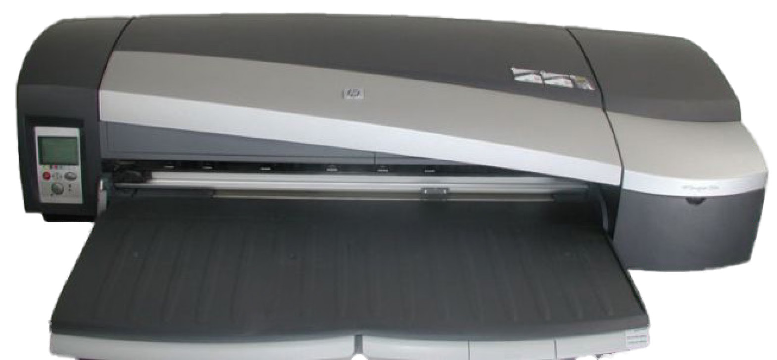Inkjet printer used for printing artwork for pad printer