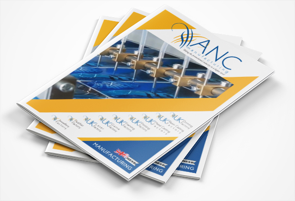 ANC Manufacturing brochure