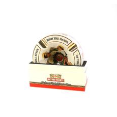 Arturo Fuente 'Journey Through Time' Ashtray Cream